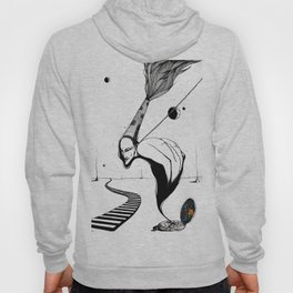 Life Cycle Hoody