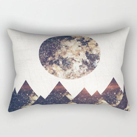 moon children Rectangular Pillow