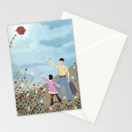 Clean Monday Stationery Cards