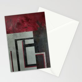 Order & ChaOs Stationery Cards