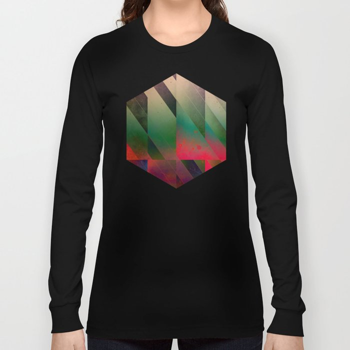 5 hyx Long Sleeve T-shirt
