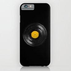 Sound System Slim Case iPhone 6s
