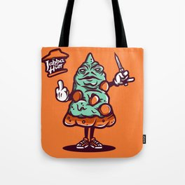 Jabba The Hutt Tote Bag