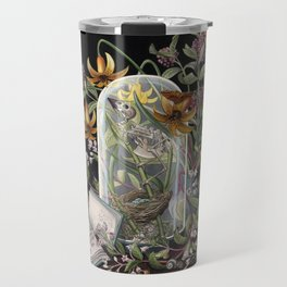 Atlantic Seaside Still Life Travel Mug