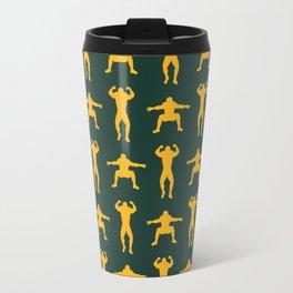 Clay Calisthenics Travel Mug