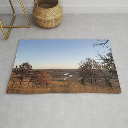 Pheasant Branch Creek and Conservancy Rug