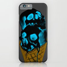 Double Skup at Midnight Slim Case iPhone 6s