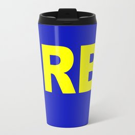 BRB Travel Mug