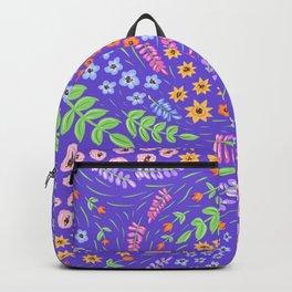 Purple Dream Backpack