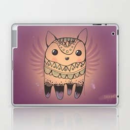 Jelly Fox Laptop & iPad Skin