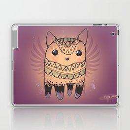 Jelly Fox Laptop & iPad Skin