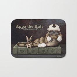 Appa the Hutt and Salacious Momo Bath Mat