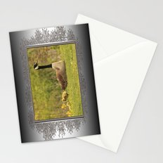 Canada Goose Family Stationery Cards