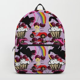 EVERYTHING sm Backpack