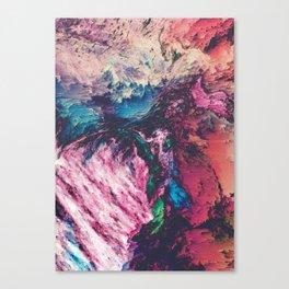 primus 01 Canvas Print