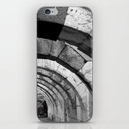 Izmir Agora iPhone Skin