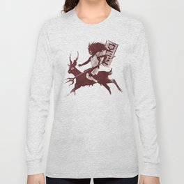 sato evolve Long Sleeve T-shirt