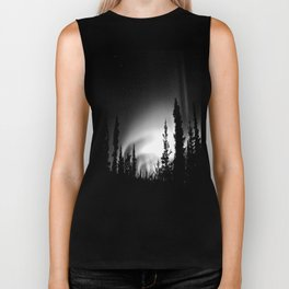 The Truth is Out There : Biker Tank