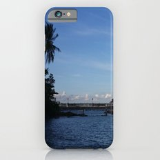 IT'S BLUE OUT THERE Slim Case iPhone 6s