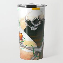 maybe this apple Travel Mug