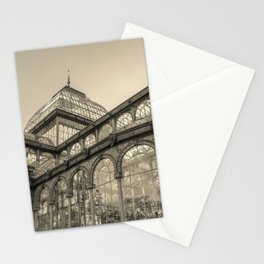 Architecture for the light Stationery Cards