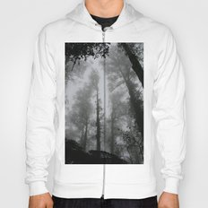 THROUGHT THE NATURE Hoody