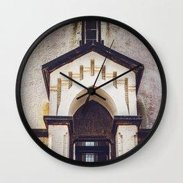 Piedras Blancas Lighthouse Wall Clock