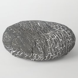 Distressed by Sharon Perry Floor Pillow