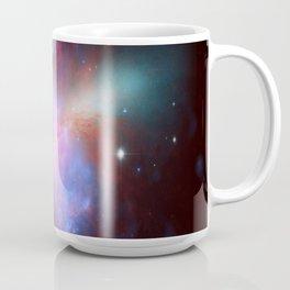 Galaxy Messier Coffee Mug