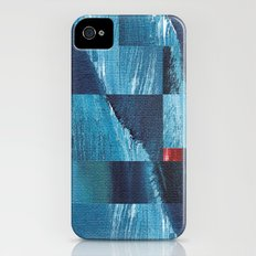 Cracking Waves (Distant Shore) iPhone (4, 4s) Slim Case
