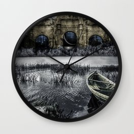 Losing my MInd Wall Clock