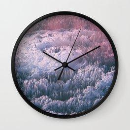 Day 0623 /// Vind i luft Wall Clock