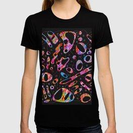 Moon rocks T-shirt