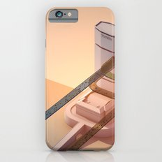 Nostalgia for a future that never was #1 - New York, NY Slim Case iPhone 6s