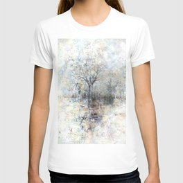 insert being#2 T-shirt