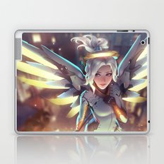 Mercy Laptop & iPad Skin