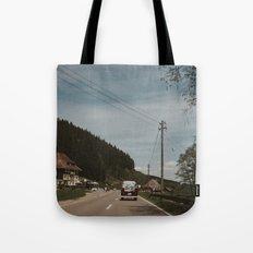 Just Married (II) Tote Bag