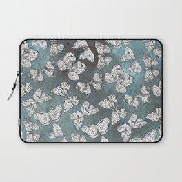 Caeruleus   Butterflies Laptop Sleeve