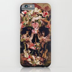 Jungle Skull iPhone 6s Slim Case