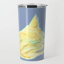 sneeze Travel Mug