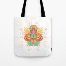 Peacefull Tote Bag