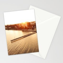 Enaerios Golden hour Stationery Cards