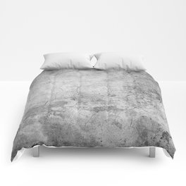 Concrete Cement Comforters