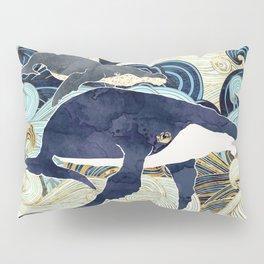 Bond IV Pillow Sham