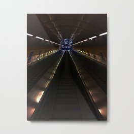 Stairway to awesomeness Metal Print