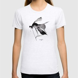 Organic Relections No. 10 by Kathy Morton Stanion T-shirt