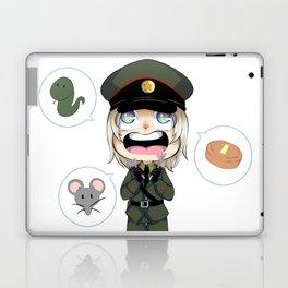 Hungry Raikov Laptop & iPad Skin