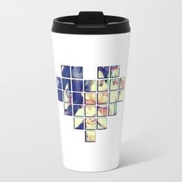 SG - heart Travel Mug