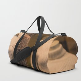 Autumn Winter Collection Duffle Bag
