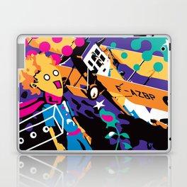 Saint-Exupery Laptop & iPad Skin
